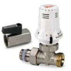 Оборудование для внутренних систем отопления