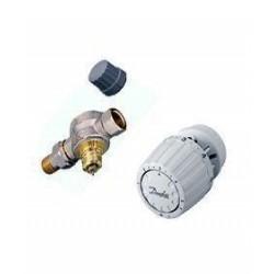Радиаторные терморегуляторы и клапаны