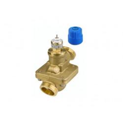 Автоматические комбинированные балансировочные клапаны AB-PM